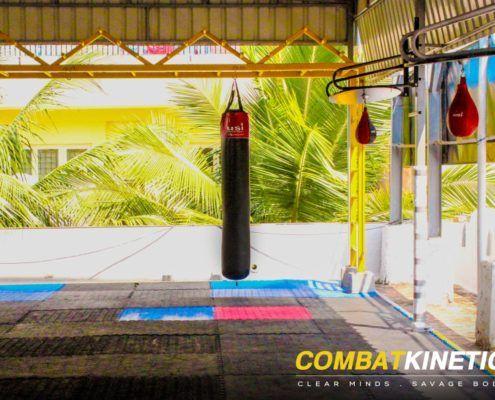 Combat Kinetics MMA Clubs