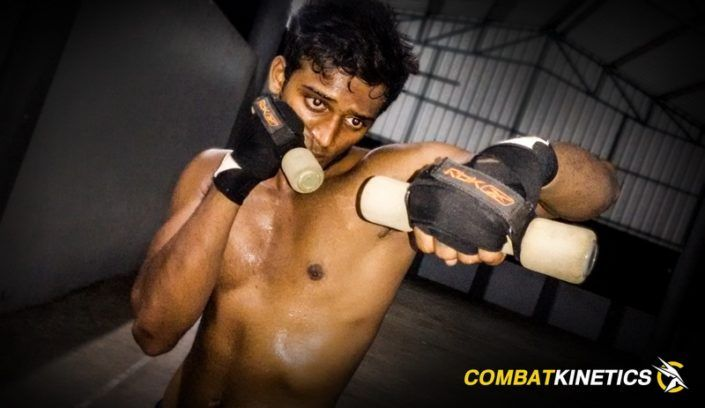 Knock Out: Boxing Classes